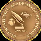 iap medallion logo