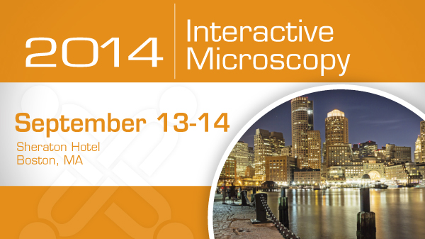 2014 Interactive Microscopy