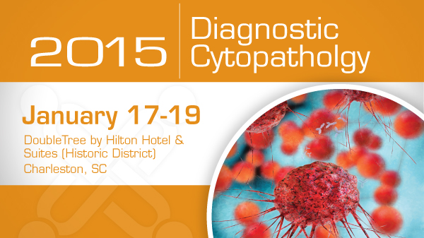 2015 Diagnostic Cytopathology