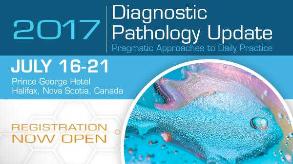 2017 Diagnostic Pathology Update