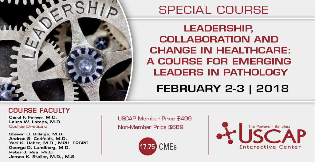 Special Course: February 2-3, 2018