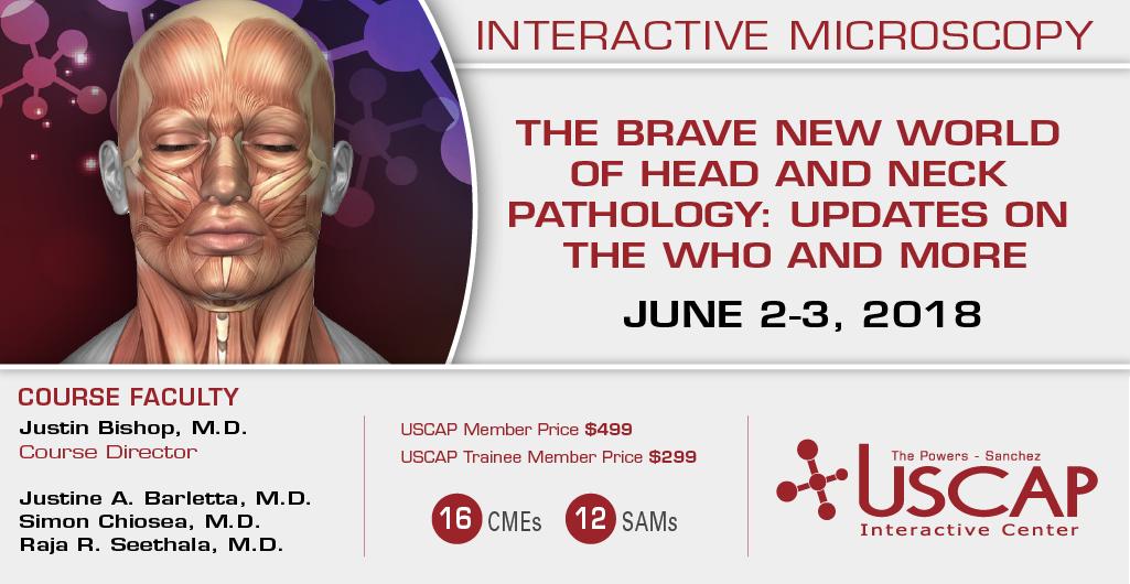 Interactive Microscopy: June 2-3, 2018