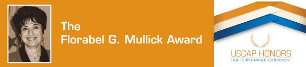 Dr. Florabel G. Mullick Travel Award