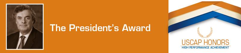 The President's Award