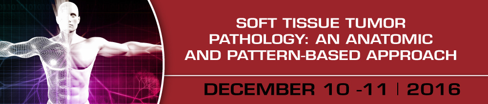 Soft Tissue Tumor Pathology: An Anatomic and Pattern-Based Approach
