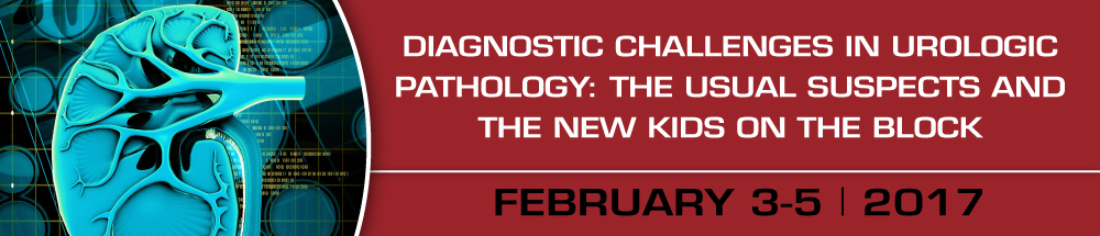 Diagnostic Challenges in Urologic Pathology: The Usual Suspects and The New Kids on the Block