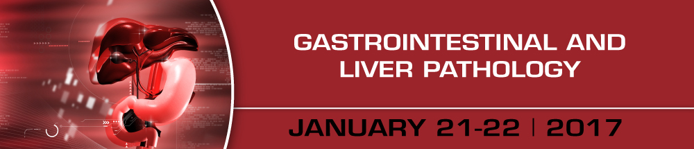 Gastrointestinal and Liver Pathology
