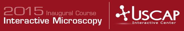 2015 Inaugural Interactive Microscopy