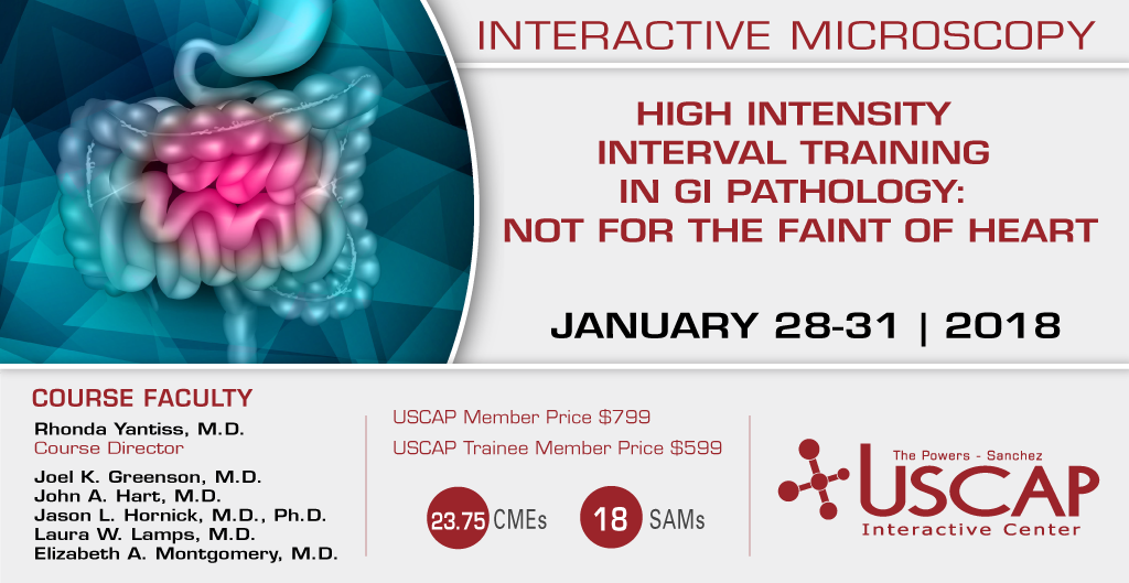 Interactive Microscopy: January 28-31, 2018
