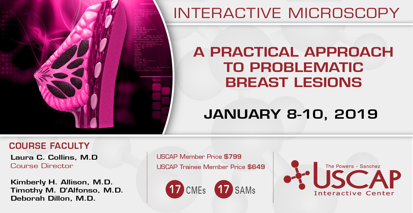 Interactive Microscopy: January 8-10, 2019