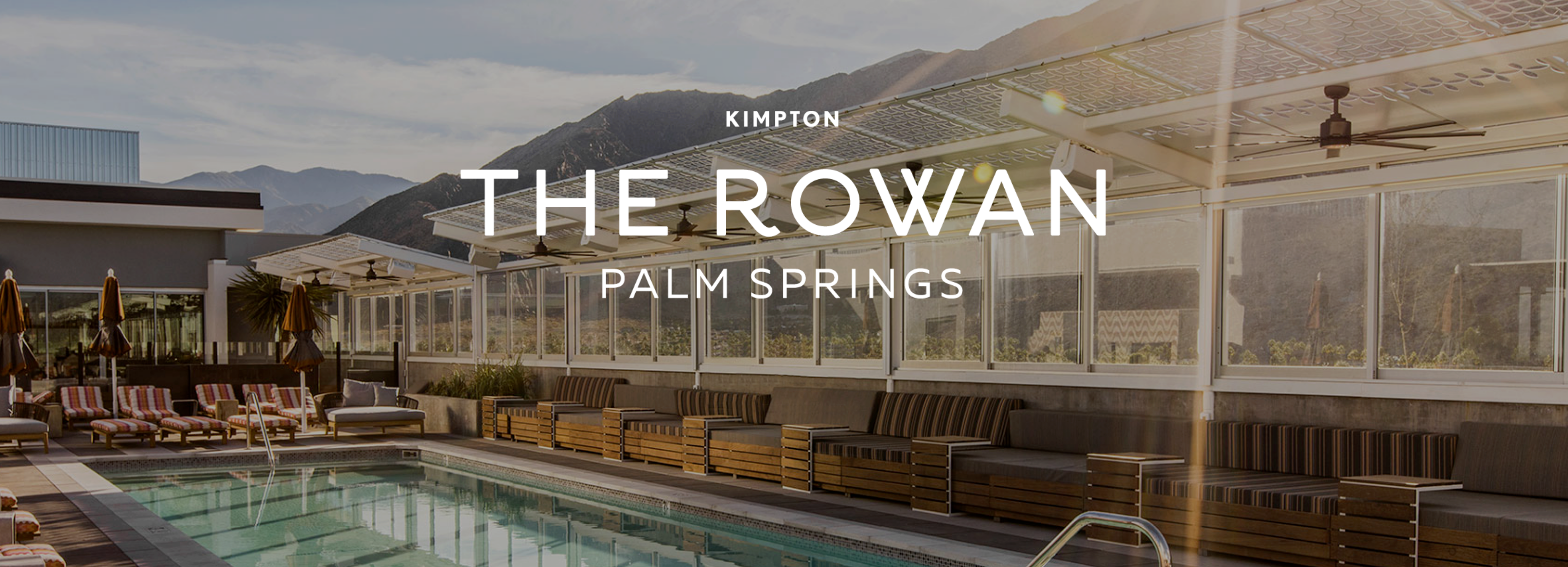 Rowan Palm Springs
