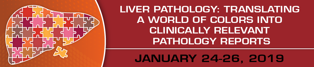 Liver Pathology: Translating a World of Colors into Clinically Relevant Pathology Reports