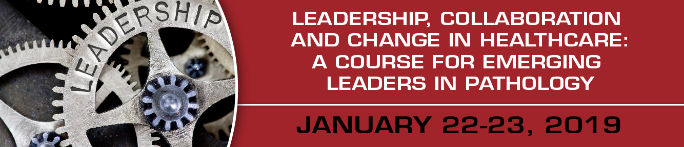 Special Course: January 22-23, 2019