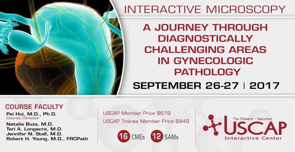 Interactive Microscopy: September 26-27, 2017