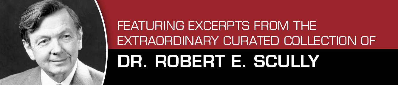 Robert E Scully