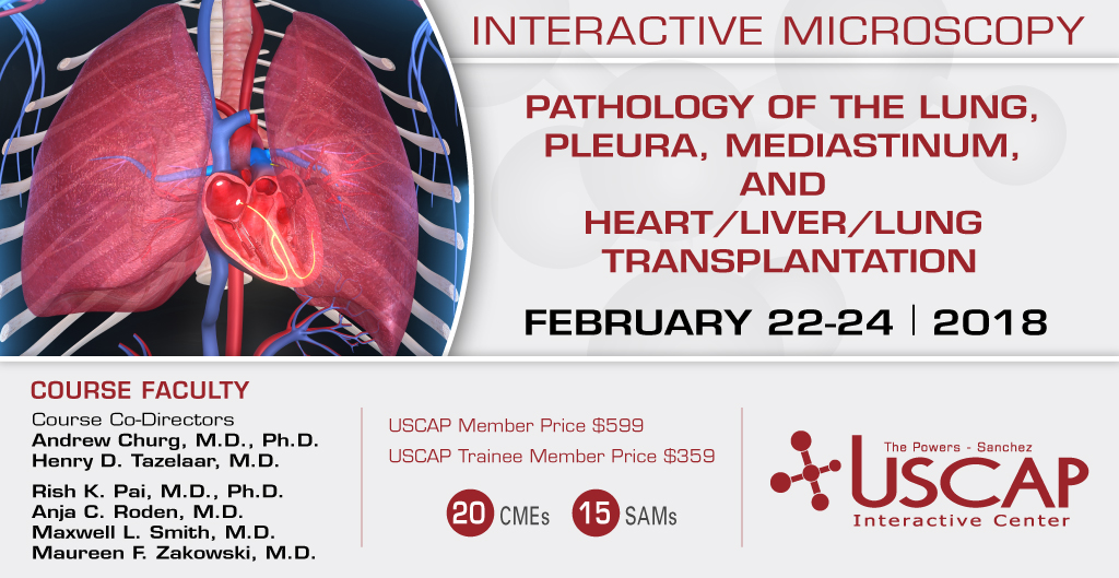 Interactive Microscopy: February 22-24, 2018