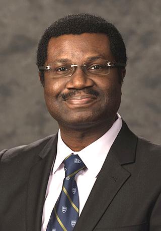 Adeboye O. Osunkoya