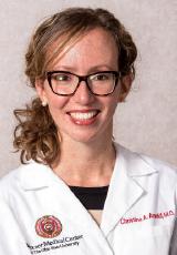 Christina A. Arnold, M.D.