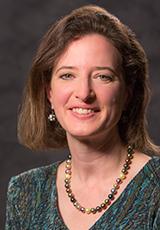 Kristen Atkins, M.D.