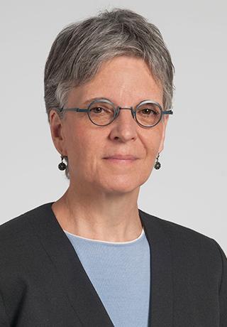Carol Farver, MD