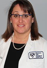 Michelle S. Hirsch, M.D., Ph.D.