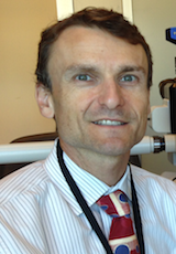Andrew Horvai, M.D., Ph.D.