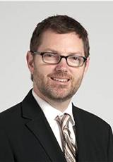 Jesse McKenney, M.D.