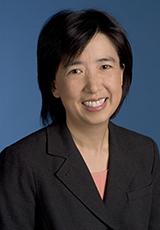 Christina S. Kong, M.D.