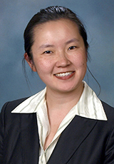 Dora Lam-Himlin, M.D.