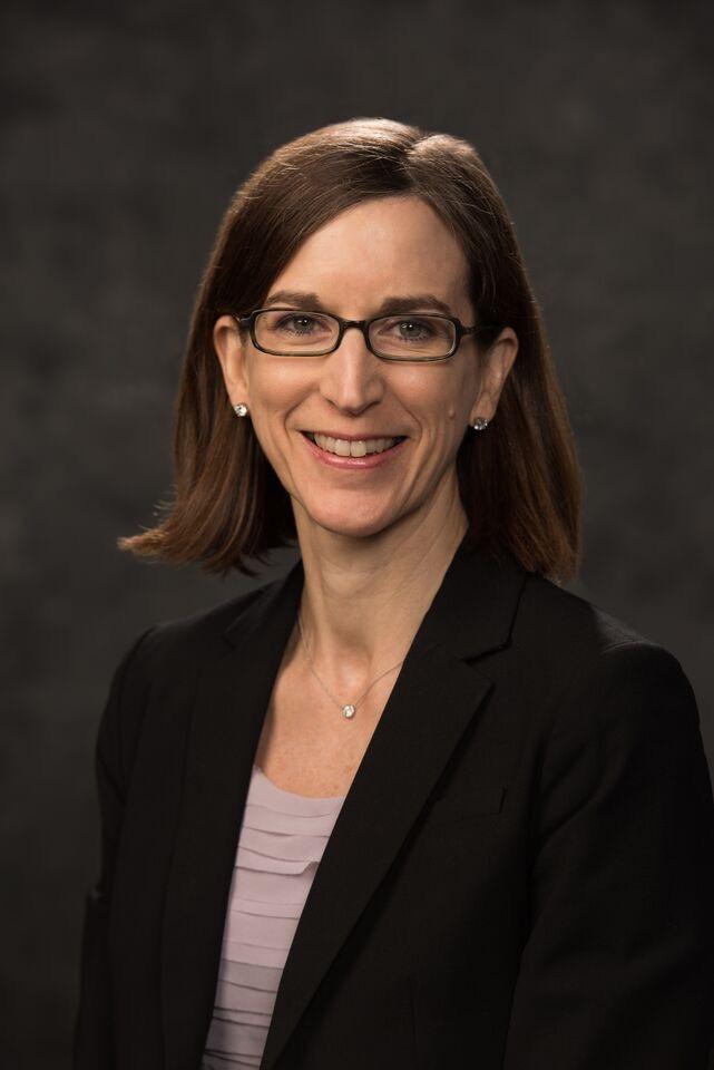Laura C. Collins