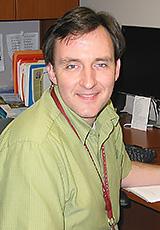 Alex Lazar, M.D., Ph.D.