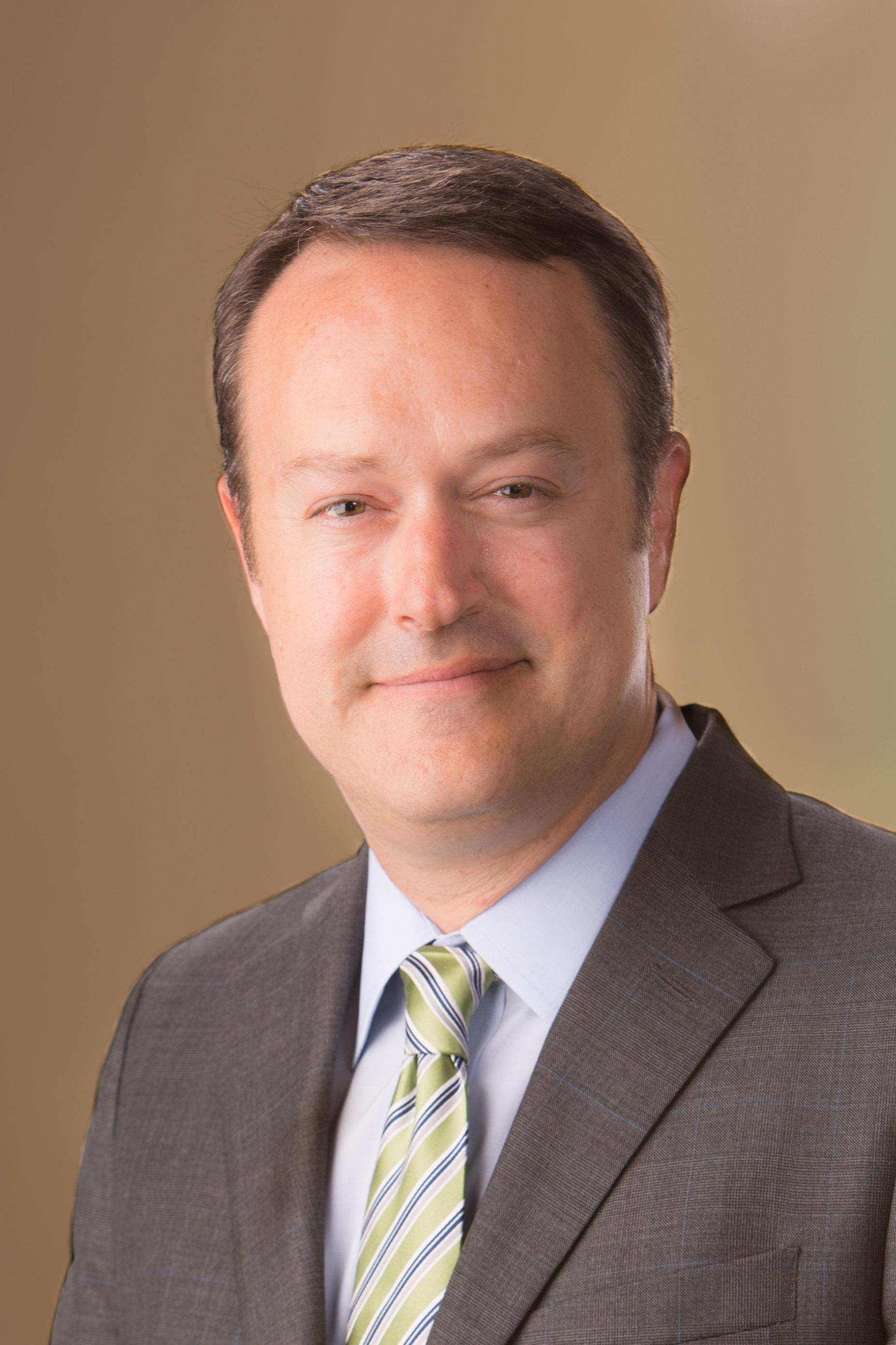 Paul Lewin