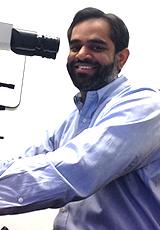 Rish Pai, M.D., Ph.D.