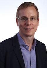 Brian Rubin, M.D., Ph.D.