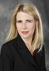 Anna Berry, M.D.