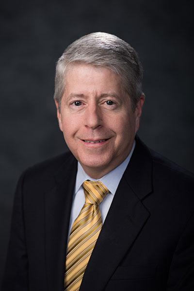 Daniel A. Arber