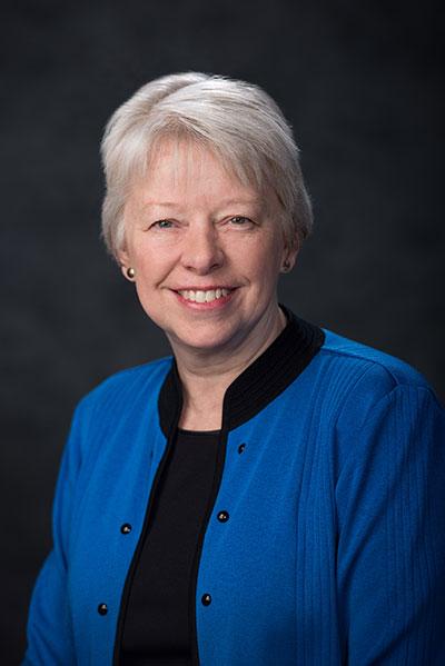 Audrey J. Lazenby