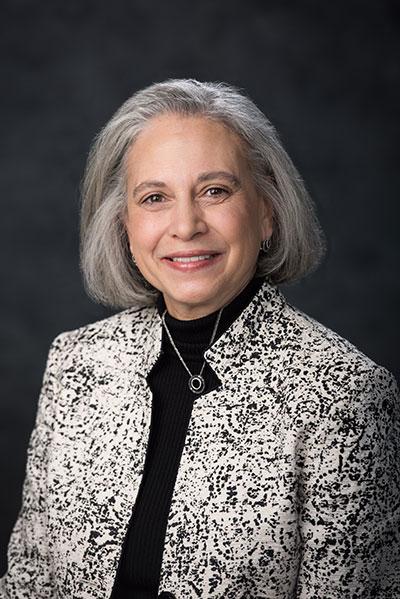 Suzanne Z. Powell