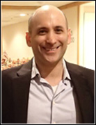 Ilan Weinreb, MD, FRCP(C)
