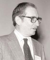 Bernard M. Wagner