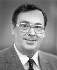 David M. Robertson