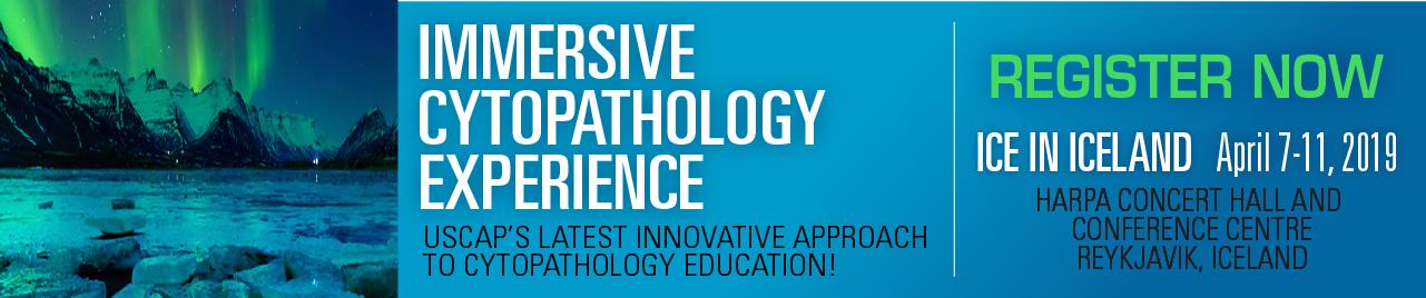 ICE: Immersive Cytopathology Experience