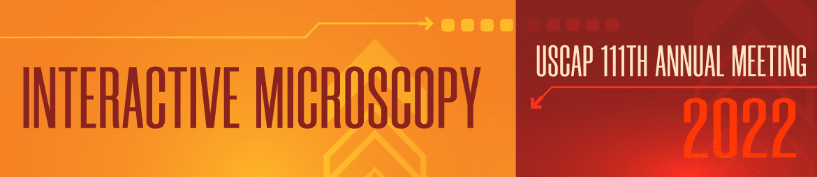 2022 Interactive Microscopy Proposal Banner