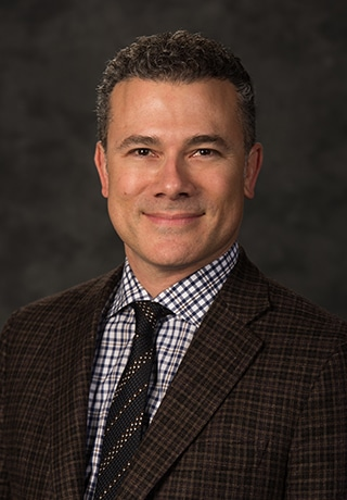 Jason Hornick, MD, PhD
